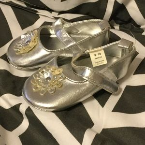 Other - NWOT Infant Shoes